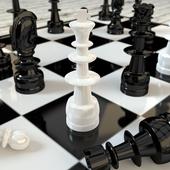 Chess 3D icon