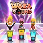 Wazasound icon