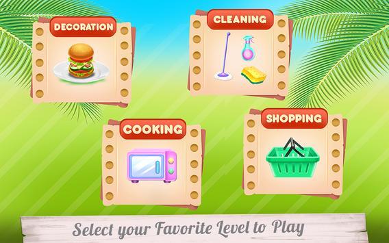 Huge Super Burger Cooking screenshot 9