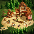 Empire: Four Kingdoms   Medieval Strategy MMO