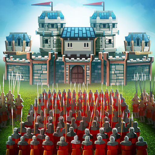 Download Empire: Four Kingdoms | Medieval Strategy MMO For Android
