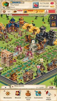 5 Schermata Empire