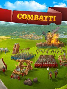 9 Schermata Empire