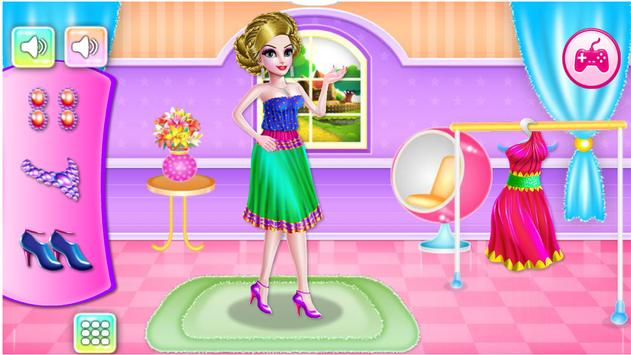 stylist fashion salon screenshot 11