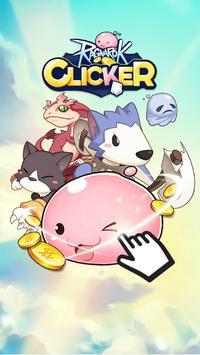 Ragnarok Clicker poster