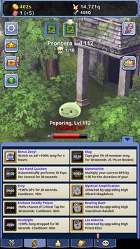 Ragnarok Clicker screenshot 2