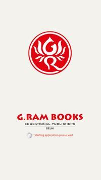 G.Ram Books poster