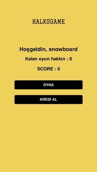 Halks Game screenshot 1