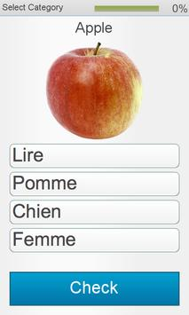 Learn French - Fabulo poster