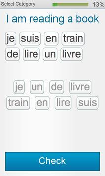 Learn French - Fabulo screenshot 1