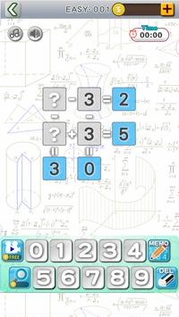 Math x Math(Math game) screenshot 16