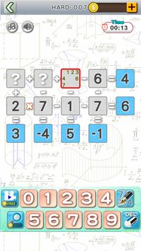 Math x Math(Math game) screenshot 5