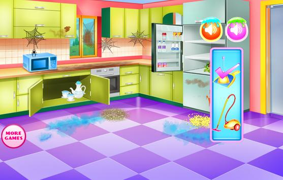 Homemade Burger and Dessert Cooking Game screenshot 6