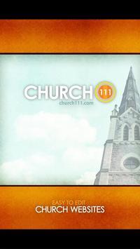 Church111 poster