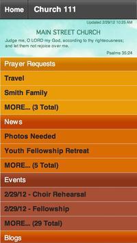 Church111 screenshot 1