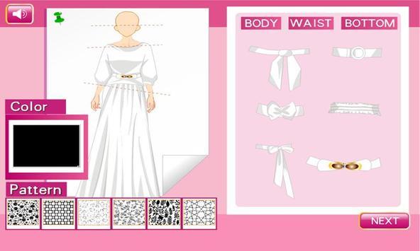 Top diseñador de moda captura de pantalla 1