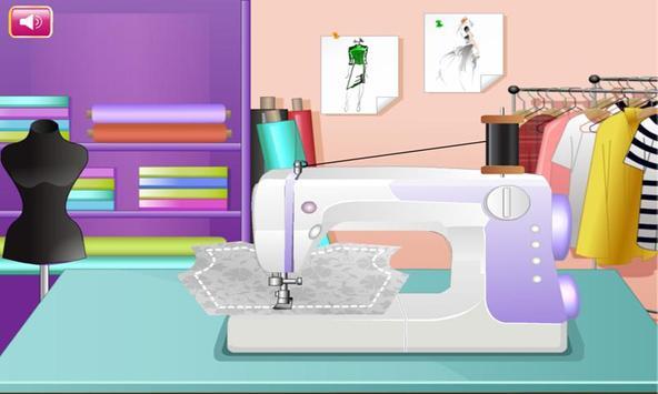 Top diseñador de moda captura de pantalla 2