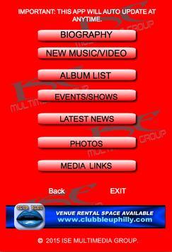 Access App screenshot 1