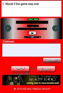 Access App screenshot 2
