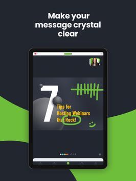 ClickMeeting screenshot 9