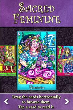 Sacred Feminine screenshot 8