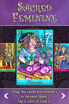 Sacred Feminine screenshot 3