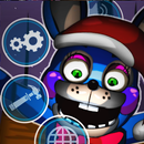 Animatronic Jumpscare Factory APK Android