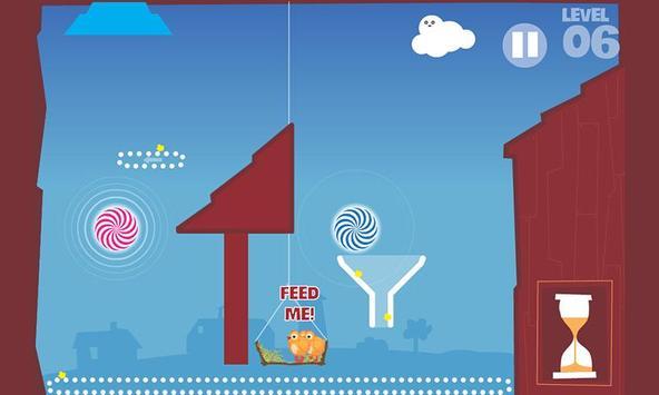 Chicken Feed! Free screenshot 1