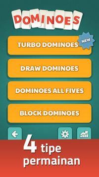 Domino screenshot 4