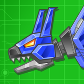 Angry Robot Dog Toy War иконка