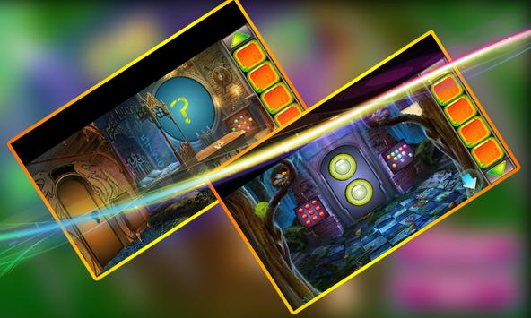 Kavi Escape Game 477 Jumping Monkey Escape Game For Android Apk