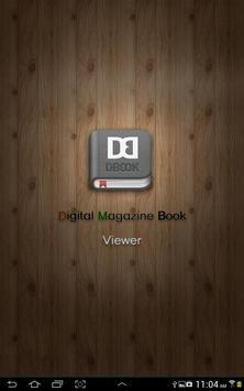 DBookReader screenshot 11