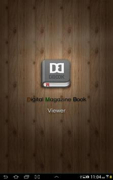 DBookReader screenshot 5