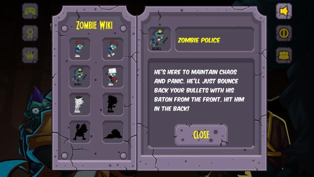 Zombies vs Penguins screenshot 8