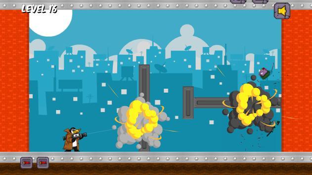 Zombies vs Penguins screenshot 1