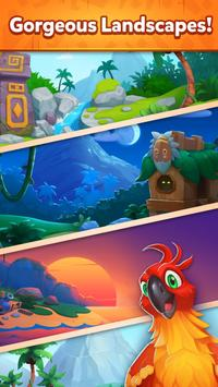 TriPeaks Solitaire Adventure screenshot 1