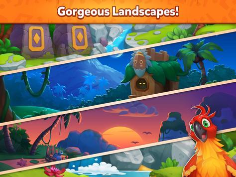 TriPeaks Solitaire Adventure screenshot 7