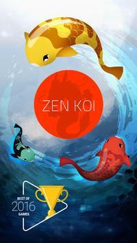 Zen Koi bài đăng