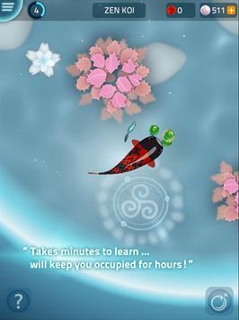 Zen Koi ảnh chụp màn hình 12
