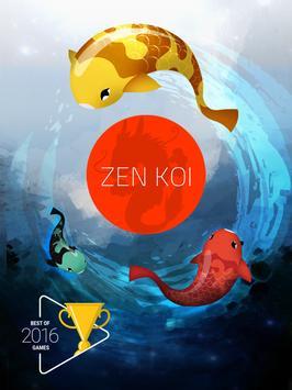 Zen Koi ảnh chụp màn hình 15