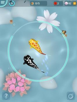 Zen Koi capture d'écran 8