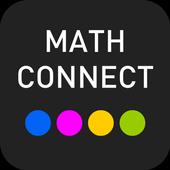 Math Connect PRO icon