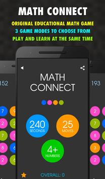 Math Connect PRO poster