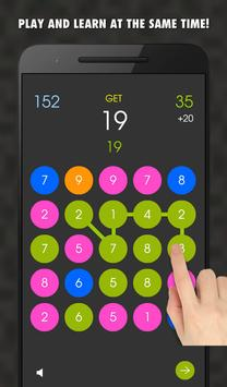 Math Connect PRO screenshot 3