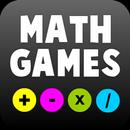 Math Games 10 in 1 - Free APK