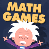 Math Games PRO - 14 in 1 icon