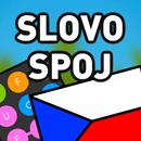 Slovo Spoj - Česká Slovní Hra APK