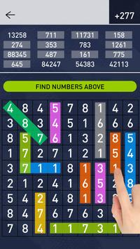 Hidden Numbers: Math Game screenshot 22