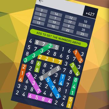 Hidden Numbers: Math Game screenshot 8