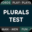 Plurals & Singulars Test and Practice - Free APK